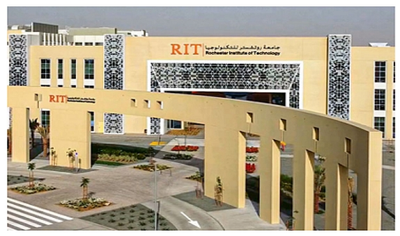 Johnson Controls, Dubai Silicon Oasis Authority ile Rochester Institute of Technology-Dubai'ye Enerji Vermek İçin Ortak Oldu