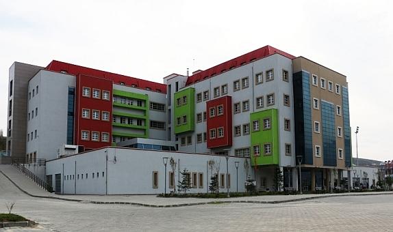 Karabük Üniversitesi Mühendislik Fakültesi Laboratuvarında Üntes Tercih Edildi