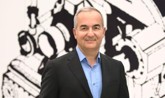 MAİB Başkanı Kutlu Karavelioğlu: 'Çin ile İlk Kapışma Alanımız Avrupa Pazarı Olacak'