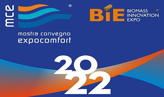 MCE - Mostra Convegno Expocomfort için Yeni Tarih Açıklandı