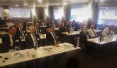 İSKİD, 13. Dönem Mali Genel Kurulu 18 Ocak'ta yapıldı