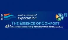 Mostra Convegno 2018 Fuarı Başlıyor...