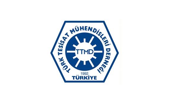 Sanal TTMD XIV. Uluslararası Yapıda Tesisat Teknolojisi Sempozyumu 1-4 Haziran'da