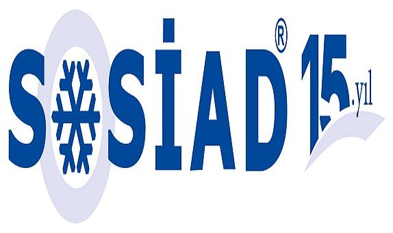 SOSİAD 15.Yılını Kutluyor