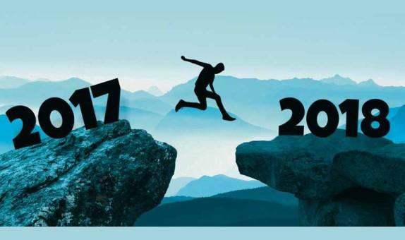2017 Yılı Nasıl Geçti? 2018 Yılından Beklentiler Neler?