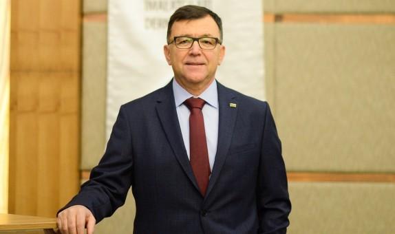 İSKİD Yönetim Kurulu Başkanı Taner Yönet: 'Yeni Yıl, Yeni Umutlar'