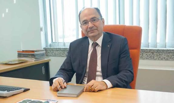 Viessmann Türkiye Genel Müdürü Dr. Celalettin Çelik: '2. Yüzyılımıza Girerken Dijitalleşme ve Enerji Dönüşümü Öne Çıkacak'