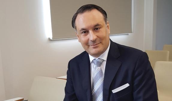 Aldağ A.Ş. Yönetim Kurulu Başkan Vekili Rebii Dağoğlu: 'Aldağ'daki Değişim Sektöre de Yansıyacak'