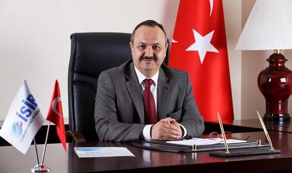 İSİB Yönetim Kurulu Başkanı S. Zeki Poyraz: '2018'de de Güçlü Türkiye İmajı Çizmeye Devam Edeceğiz'