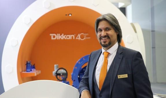 Dikkan Group Satış ve Pazarlama Direktörü Alkım Gür: 'Vananın Endüstri 4.0 Yolculuğunda Var Gücümüzle Çalışıyoruz'