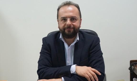 KBSB Yönetim Kurulu Başkanı A. Cevat Akkaya:  'Türkler Bu İşi İyi Yapıyor Dedirteceğiz'