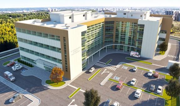 İzmir Menderes Devlet Hastanesi'nde ALDAĞ Tercih Edildi