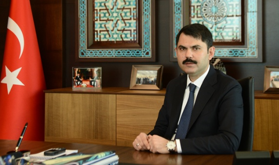Çevre ve Şehircilik Bakanı Murat Kurum Olurken, Bakanlığın Görev ve Yetkileri İle Teşkilat Yapısı da Belirlendi