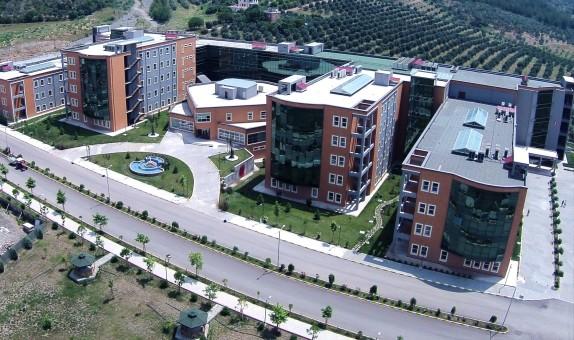 Osmaniye Korkut Ata Üniversitesi FORM'u Seçti