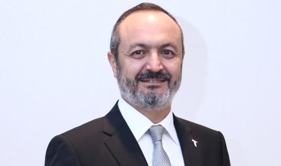 TOBB İklimlendirme Meclis Başkanı ve İSİB Başkan Yardımcısı Zeki Poyraz, TİM Yönetim Kurulu'nda