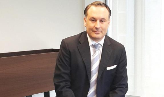 Rebii M. Dağoğlu, Aldağ İcra Kurulu Başkanlığı'na Getirildi