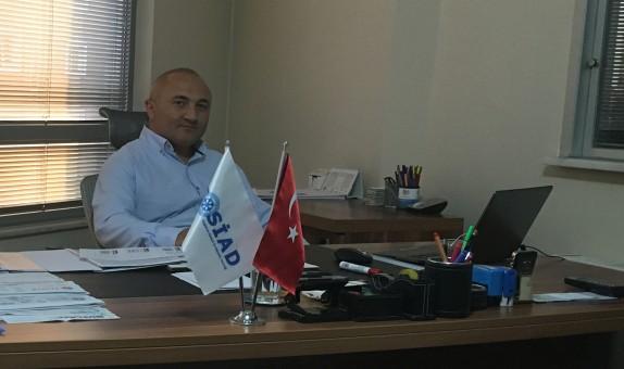 """Turgay Karakuş: """"SOSİAD Adına Güncel Değerlendirmeler ve Çalışmalarımız"""""""