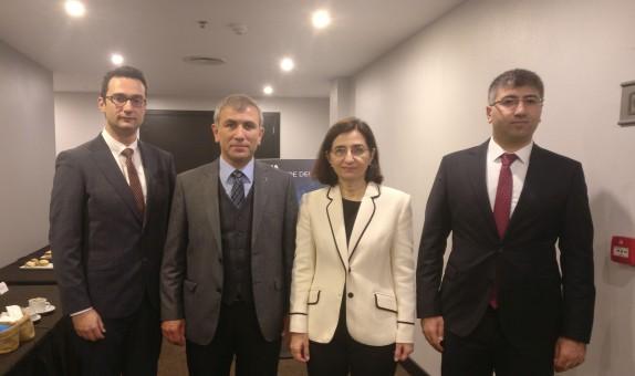 Türk İklimlendirme Sektörü Şili ve Arjantin Kapısını Araladı