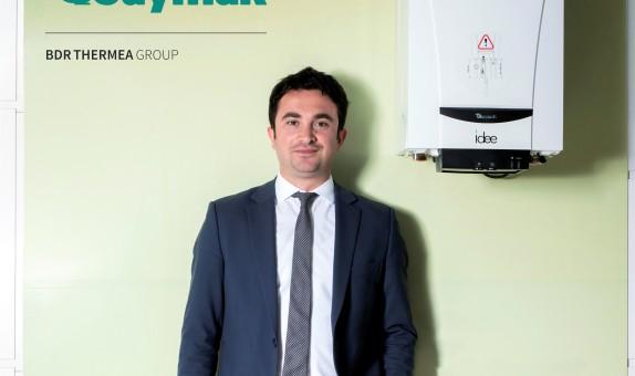 Baymak Ürün Grup Müdürü Rıdvan Öksüz:  'Kombi Pazarında Yaşanacak Düşüş Bir Geçiş Süreci Olacak'