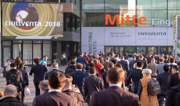 Chillventa 2018 Katılımcıları Fuardan Memnun Ayrıldılar