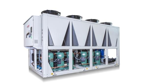 Doğru Soğuk Su Üretici Grup (Chiller) Cihaz Seçimi Nasıl Yapılmalıdır?