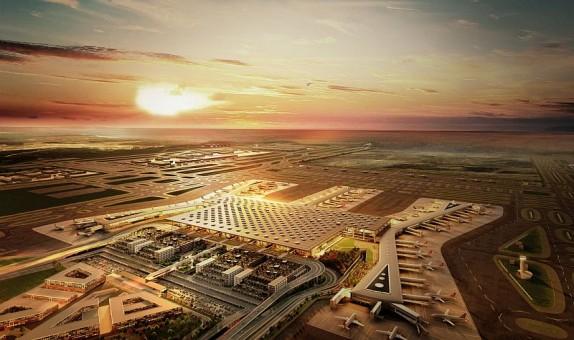 İstanbul Havalimanı'nda Johnson Controls İmzası