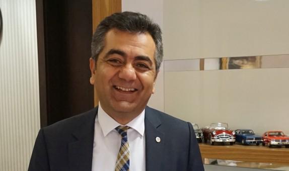 """Mehmet Şanal: """"Üntes'i İhracatta Daha da Büyüteceğiz"""""""