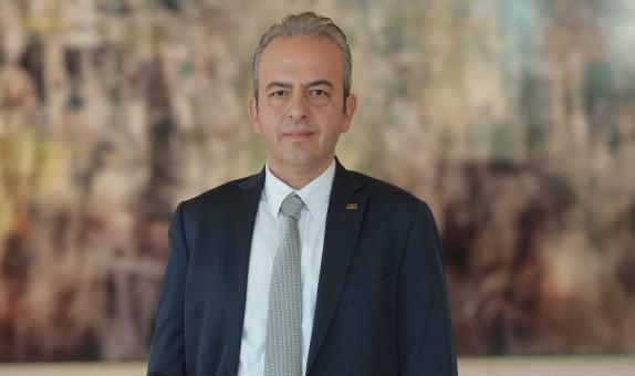 İSKİD Yönetim Kurulu Başkanlığı'na Ozan Atasoy Seçildi