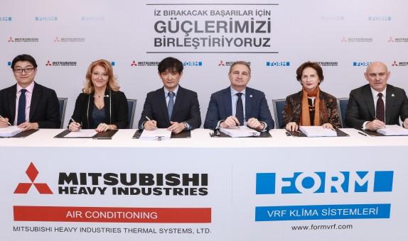 Klimada Türk ve Japon İşbirliği