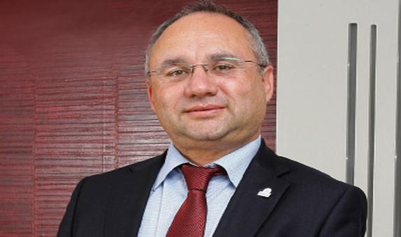 """ESSİAD Yönetim Kurulu Başkanı Güray Korun: """"EHİS LAB Projemizi 2 Yıl İçinde Bitirmeyi Planlıyoruz"""" class="""