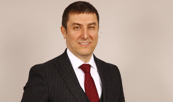 """Boreas A.Ş. Genel Müdürü Serdar Lülecioğlu: """"Hedefimiz Globalleşmek"""" class="""