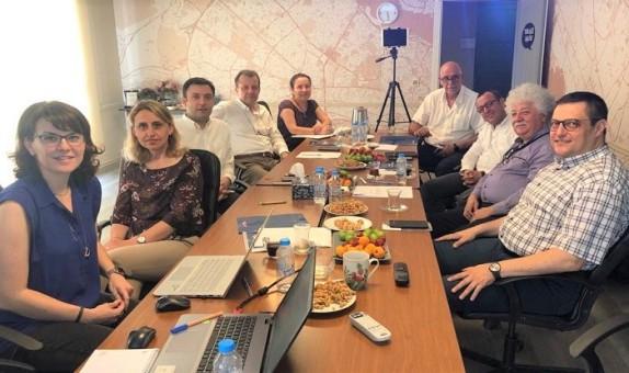 MTMD 7. Olağan Genel Kurul Toplantısı Gerçekleştirildi