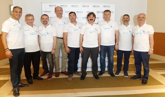 SOSİAD, Dünya Soğutma Günü'nde UNIDO Projesinin Lansmanını Yaptı