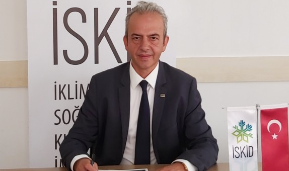 """İSKİD Yönetim Kurulu Başkanı Ozan Atasoy: """"Küresel İklim Değişikliğine Bağlı Havalandırmanın Önemi"""""""