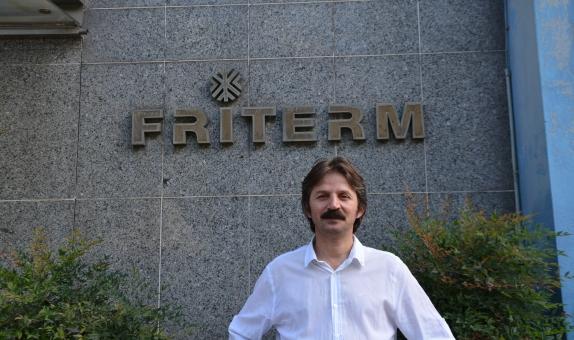Friterm Kuru Soğutucuları Eurovent Tarafından Sertifikalandırıldı