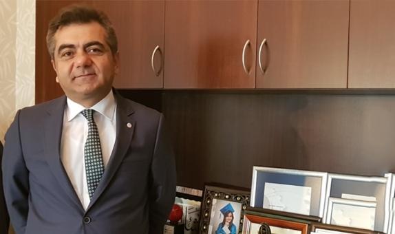 """İSİB Yönetim Kurulu Başkanı Mehmet Şanal: """"Birlikte Daha Güçlüyüz"""""""