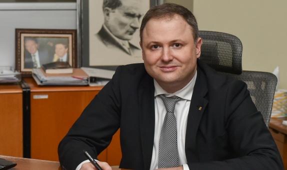Alarko Carrier Genel Müdürü Cem Akan: 'İhracata ve Dijital Dönüşüme Ağırlık Vereceğiz'