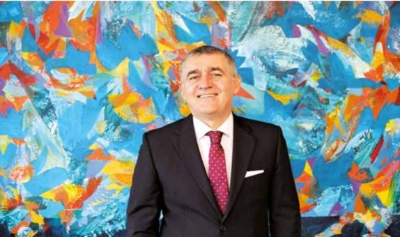 """ODE Yalıtım Yönetim Kurulu Başkanı Orhan Turan: """"Pes Etmeyi Sevmem, Mücadele Benim Karakterim!"""" class="""