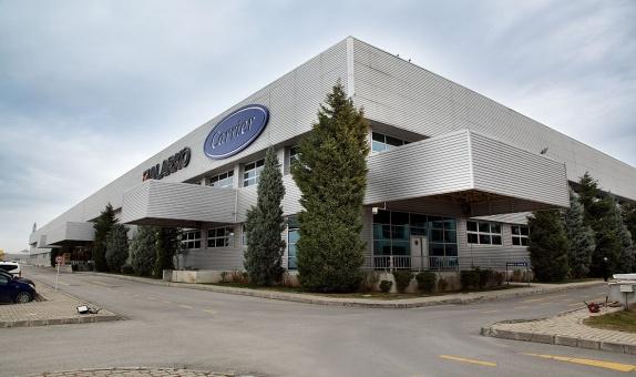 Alarko Carrier Ar-Ge Merkezi