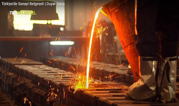 Vana Üretiminde Yalın Üretim Uygulamaları