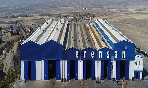 Erensan Ar-Ge Merkezi