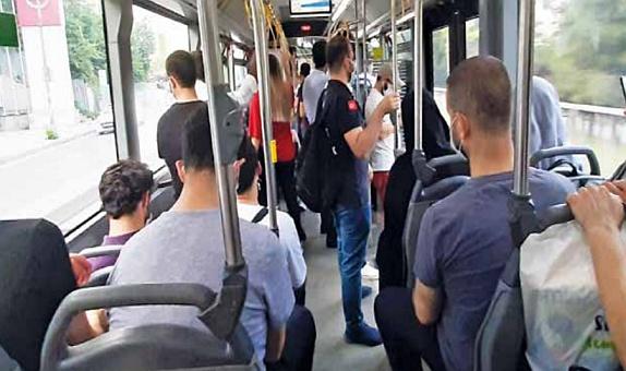 Yolcu Taşıma Araçlarında COVİD Neleri Değiştiriyor?