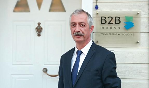 İklimlendirme Sektörümüz Türkiye'nin 11. Büyük Sektörü