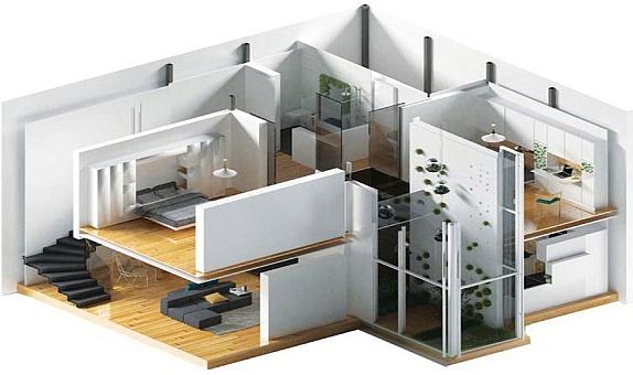 Pozitif Enerjili Bir Evde Bina Yönetim Sistemi(*)
