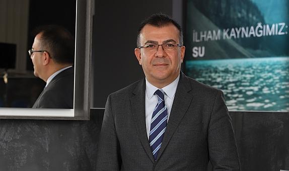 """Geberit Türkiye Genel Müdürü Ufuk Algıer: """"Hayata Bakış Açımızı Hızla Değiştiren Bu Dönemde Yeni Nesil Banyoların Ön Plana Çıktığını Görüyoruz"""""""