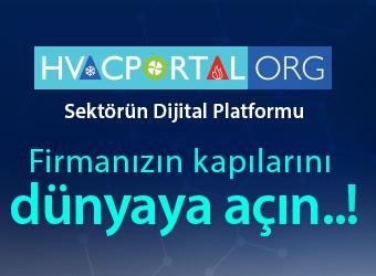 hvacportal.org | Sektörün Dijital Platformu