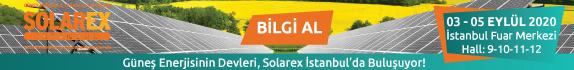 SOLAREX İSTANBUL