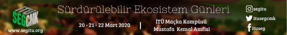 SÜRDÜRÜLEBİLİR EKOSİSTEM GÜNLERİ
